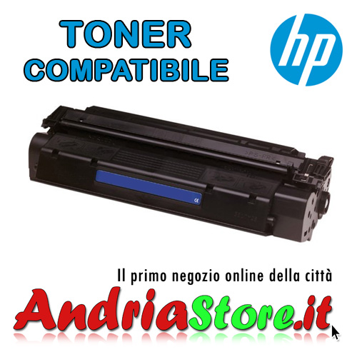 C7115A Toner compatibile 15A XL HP Laserjet, 2500 copie