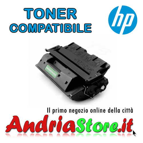C8061X Toner compatibile HP 61X AI-C8061X XL C8061A, 10000 copie