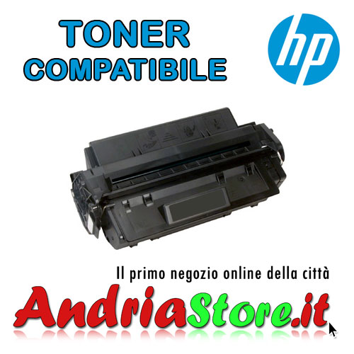 Q2610A Toner compatibile per HP 10A, 6000 copie
