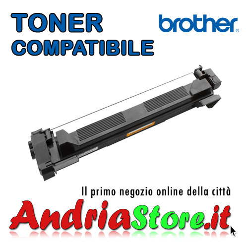 TN-1050 Toner compatibile per Brother , 1.000 pagine
