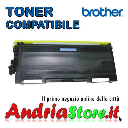 TN-2220 Toner compatibile per Brother TN-2010, XL 2600 Copie