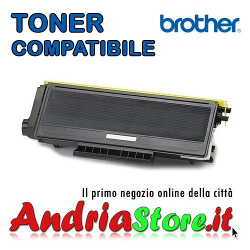 TN-3170 Toner compatibile per Brother AI-TN3170 XL, 7000 copie