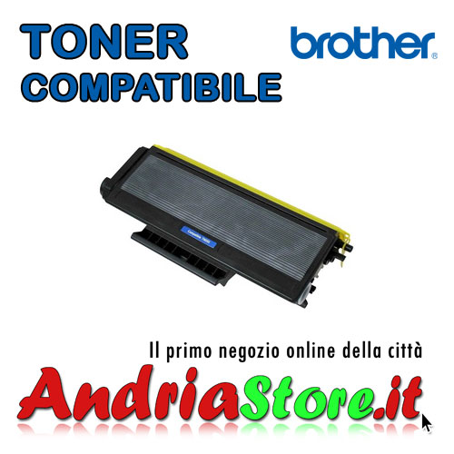 TN-3280 Toner compatibile per Brother TN 3280 XL, 7000 copie