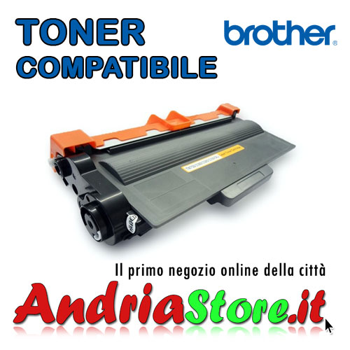 TN3380 Toner compatibile per Brother TN-3330 TN-3380, 8000 copie