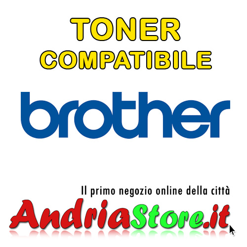 TN-900Y Toner compatibile Brother Giallo TN900Y/339Y, 6000copie
