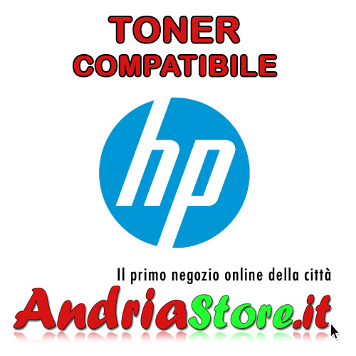 Q5949A Toner compatibile per HP AI-Q5949A 49A, 3000 copie